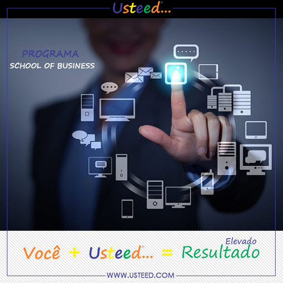 AULAS PARTICULARES SOBRE NEGÓCIOS - SCHOOL OF BUSINESS