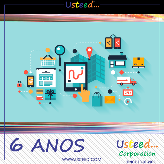 6 anos Usteed Corporation