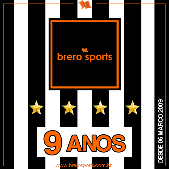 BRERO SPORTS – PARCEIRA
